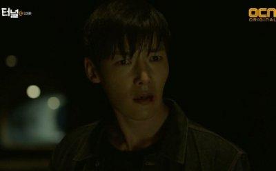 [ET-ENT 드라마] '터널'(13) 내가 무슨 말을 해도 믿어줄 수 있겠어?