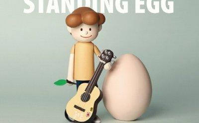 [ET-ENT 스테이지] '스탠딩에그 콘서트' 목소리 자체가 악기인 감미로움