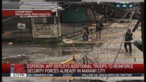 필리핀 계엄령 선포...IS 추종 반군 민다니오섬 점령 '3명 사망'