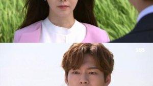 '아임 쏘리 강남구'김민서, 차화연 복수위해 박선호에게 거짓청혼 '이 복수의 끝은?'