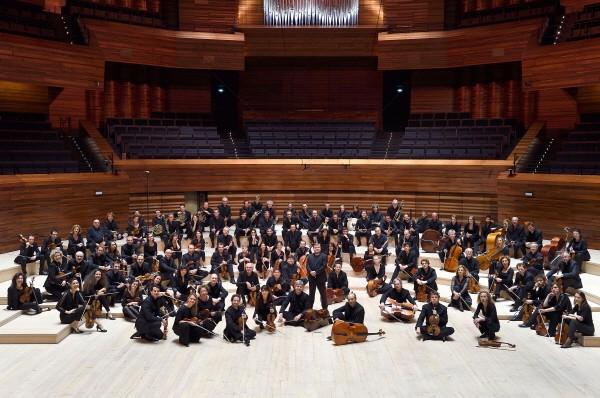 라디오 프랑스 필하모닉 오케스트라. 사진=Christophe Abramowitz 제공