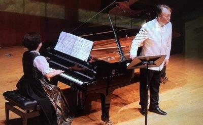 [ET-ENT 클래식] '오스트리아 빈 국립음대 개교 200주년 기념 한국동문 음악회' 오스트리아의 음악적 감성을 한국에서