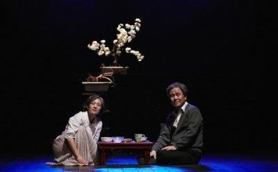 [ET-ENT 연극] '복사꽃 지면 송화 날리고' 애절한 감성, 마음속 숨겨둔 아픈 이야기