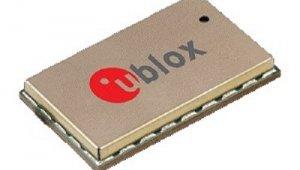 유블럭스, 머신 네트워크 초소형 RPMA 모듈 출시