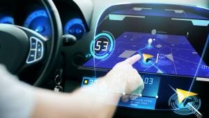 유리 업계도 자동차 디스플레이 전쟁