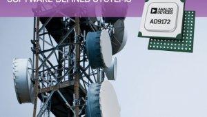 아나로그디바이스, 고속 DAC 제품군에 추가될 28나노미터 DAC 발표