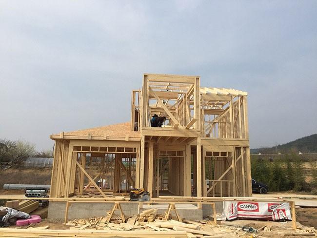 [윤창기의 건축이야기] 주택의 기본 '구조'를 알자
