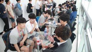 LG디스플레이, 학생 400명 초청 이색 채용설명회 개최