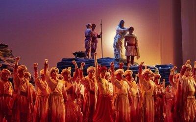 [ET-ENT 오페라] 국립오페라단 '진주조개잡이'(1) 관객들은 왜 비제의 걸작 '카르멘'처럼 '진주조개잡이'에 열광하지는 않는가?