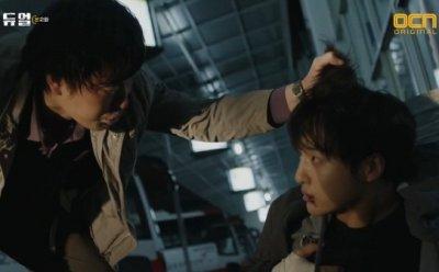 [ET-ENT 드라마] '듀얼'(2-1) 해리성 정체 장애가 아닌 복제 인간이라는 설정의 장점