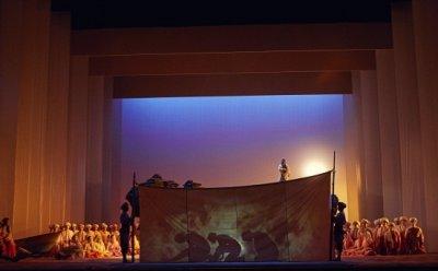 [ET-ENT 오페라] 국립오페라단 '진주조개잡이'(2) 조건과 제약은 사랑의 마음을 억제할 것인가? 애뜻한 마음을 더욱 낭만적으로 키울 것인가?
