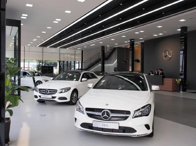 유럽서 디젤차 운행 규제 확대…벤츠‧BMW‧푸조 등 '초비상'
