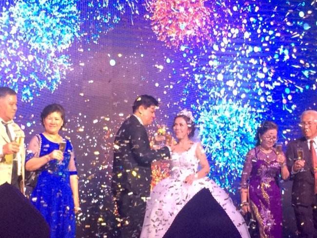 [데미안의 느리게 걷는 이야기] 베트남의 결혼식 문화