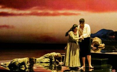 [ET-ENT 오페라] 글로리아오페라단 '마농 레스코' 푸치니의 우울함은 품격 있는 무대 속으로