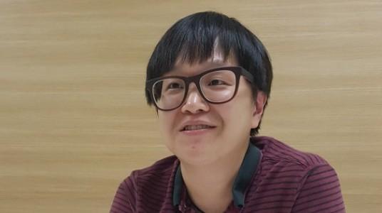 """[조진표 미래로]유현 조이맥스 사업실장 """"게임 성공 위해 사업PM 역할 중요"""""""