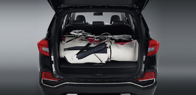 [시승기] 쌍용 G4 렉스턴, 대형 SUV를 말하다