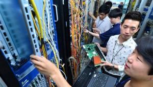 미래부, 10기가 인터넷 준비 ···장비 국산화로 대중화 추진
