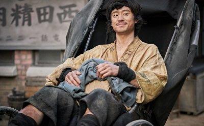 [ET-ENT 영화] '박열' 실존 인물에 대한 관심, 기록적 가치와 영화적 가치