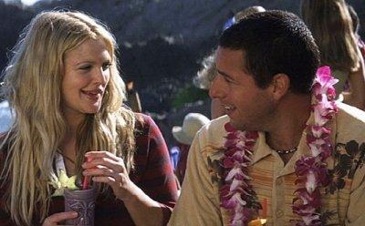 [ET-ENT 영화] '첫 키스만 50번째' 만남에 대한 아름다운 떨림일까? 정복하지 못한 대상에 대한 흥미인가?