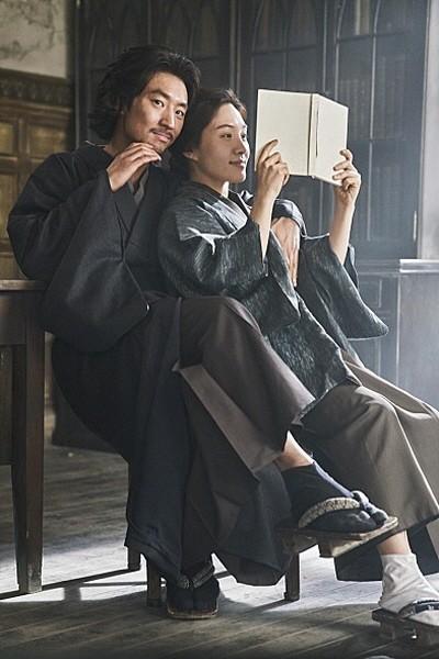 '박열' 스틸사진. 사진=박열문화산업전문유한회사 제공
