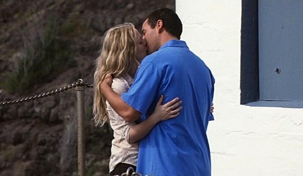 '첫 키스만 50번째' 스틸사진. 사진=팝엔터테인먼트 제공