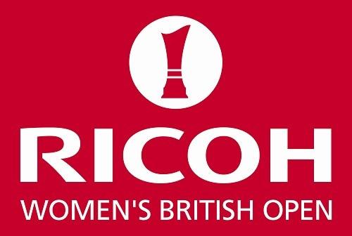 리코, LPGA 세계 5대 메이저 대회 '2017 리코 위민스 브리티시 오픈(RWBO)' 개최