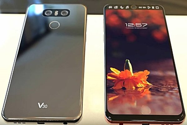 LG Electronics to Introduce 'V30' for the First Time at IFA 2017