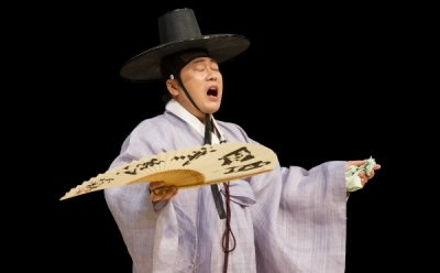 [ET-ENT 국악] '임현빈의 춘향가_김세종제' 풍류와 감동이 가득한 즐거운 무대