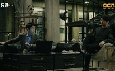 [ET-ENT 드라마] '듀얼'(8) 사랑하는 사람을 위해선 사람이 절대적으로 악해질 수 있다