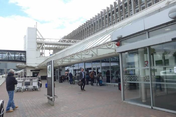 더블린 공항