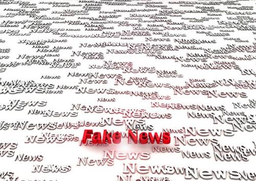 """韩国通过人工智能铲除""""虚假新闻"""""""