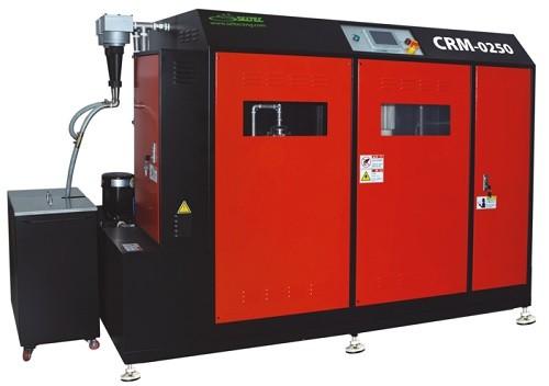 폐수용성 절삭유의 정화/재생 재사용 시스템 CRM 시리즈