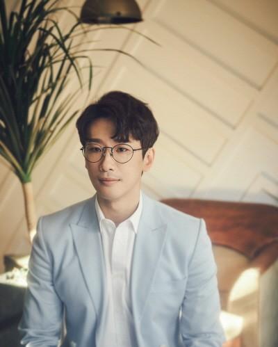 뮤지컬 '인터뷰' 김경수 배우. 사진=더블케이 필름앤씨어터 제공