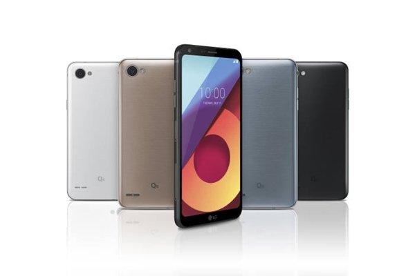 LG Electronics to Introduce Q6