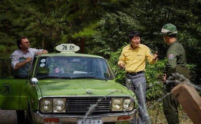 [ET-ENT 영화] '택시운전사'(2) 배현경 배우의 눈으로 바라본 신작 영화