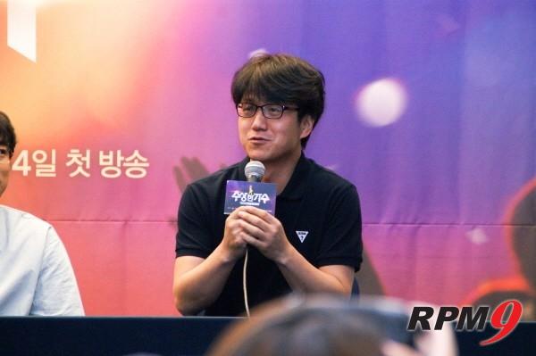 [ET-ENT 인터뷰] '실력파 무명가수, 인기인의 얼굴로 공감한다' tvN 예능 '수상한 가수'(종합)