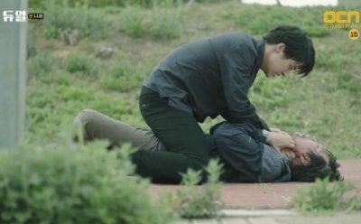 [ET-ENT 드라마] '듀얼'(11) 이성훈과 장득천의 악연은 제11화가 아닌 제4화 또는 제6화 이전에 공개됐어야 한다