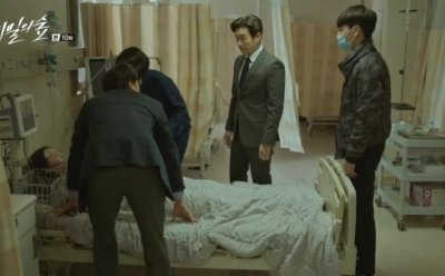[ET-ENT 드라마] '비밀의 숲'(10-2) 스토리텔링 이해를 위해 본방사수는 물론 재방사수까지 해야만 하는 이유