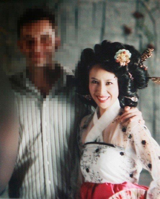옥소리, 이탈리안 셰프와 또 이혼…전 남편은 이미 재혼?