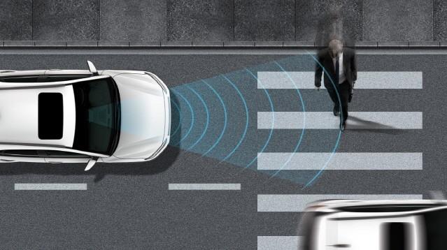 현대∙기아차, 내년 출시 신차부터 '전방충돌방지보조' 기본 탑재