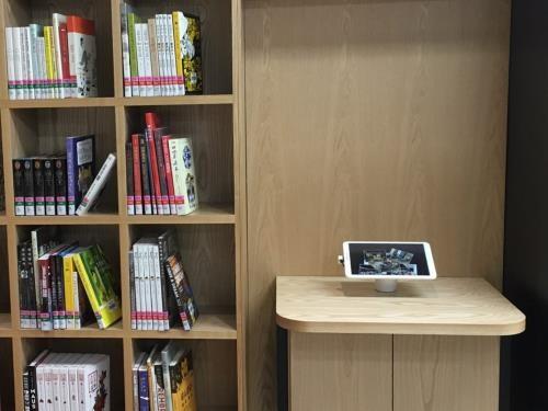 현대보안월드, 스마트 보안 솔루션으로 미래형 도서관ㆍ문화센터 보안 강화