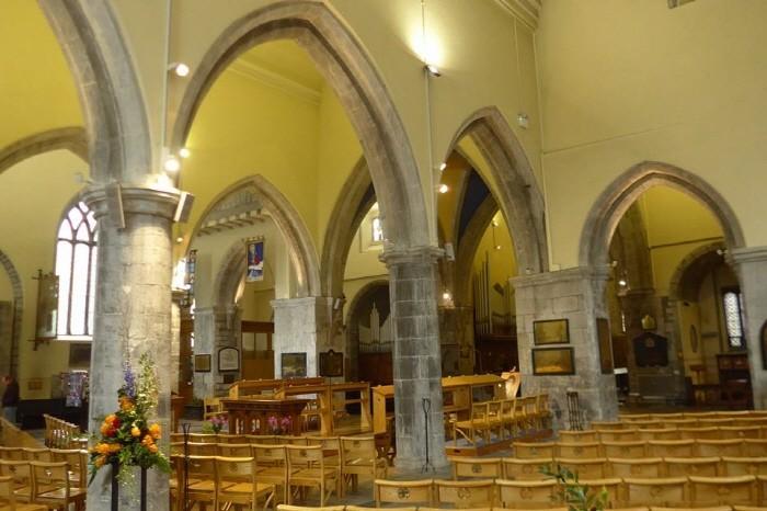 골웨이 성당