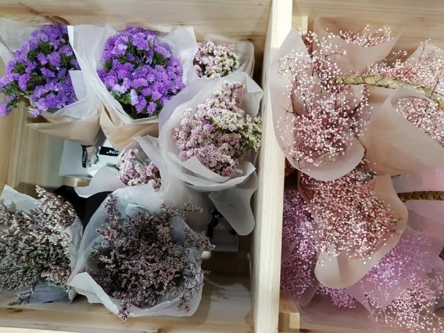 Preserved Flower 정기구독