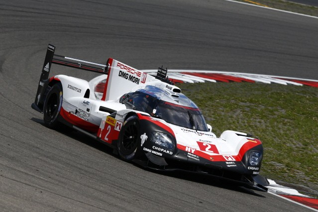 포르쉐, FIA 전기차 경주대회 '포뮬러 E(Formula E)' 참가 공식 발표
