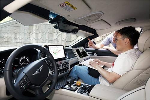 SK电讯获得无人驾驶临时运营许可 本月开始试运行