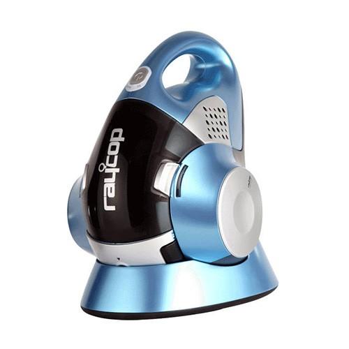 "Raycop 2012年推出的无线寝具吸尘器""Moby""。现在已不在上市。"