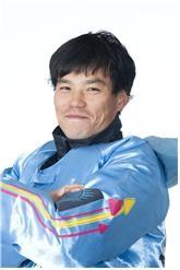 경정 지현욱, '대기만성' 전성기