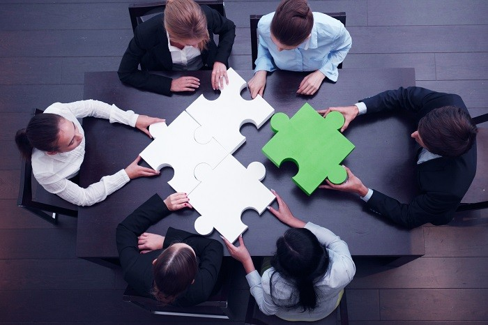 [인지과학 패러다임] 협업의 비밀을 풀면, 미래 사회의 가능성이 열린다