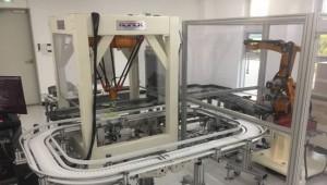 생기원, 개방형 SW기반 로봇제어기 국산화