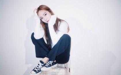 [ET-ENT 인터뷰①] 제시카, 10년 팬사랑 담아 '여름감성 폭풍' 선물한다